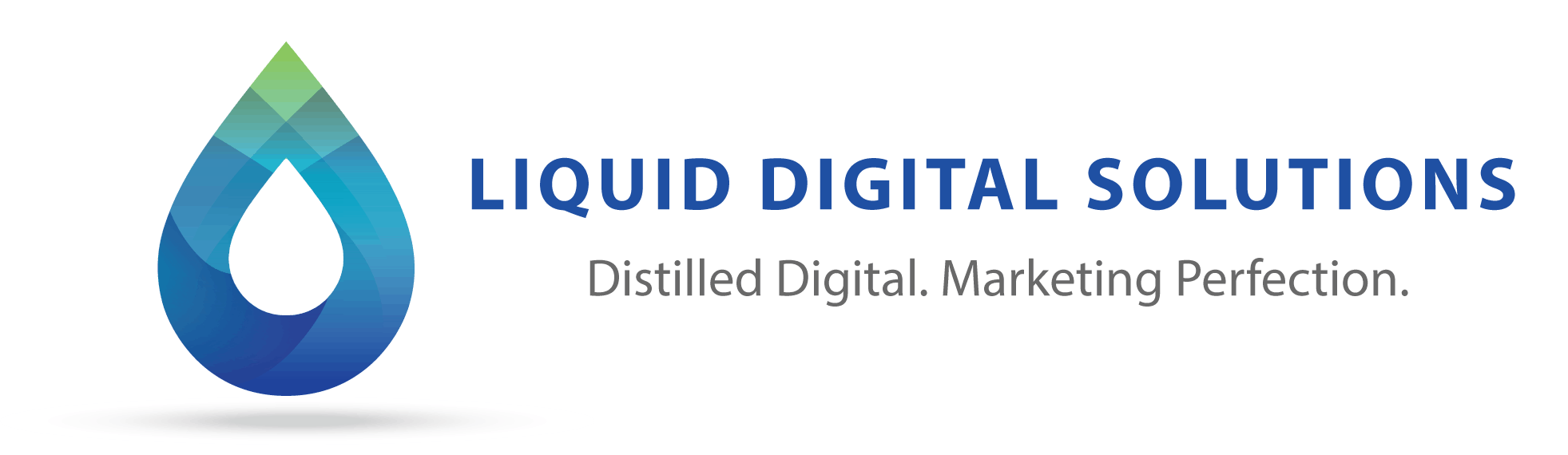 Liquid Digital Solutions. Distilled Digital. Marketing Perfection.